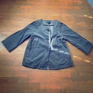 GAP Women's Blazer Size 4